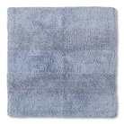 Square Bath Rug Quaint Blue - Nate Berkus™