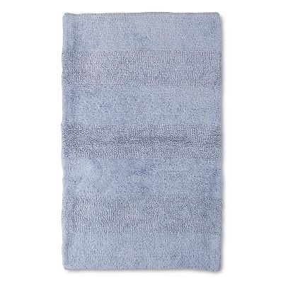 """Bath Rug Quaint Blue (23x38"""") - Nate Berkus™"""