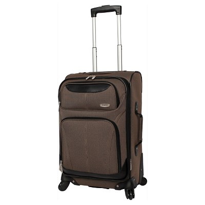 Ecom Upright Suitcase Skyline