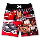 Disney&#174 Toddler Boy's Cars Swim Trunks