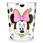 Bathroom Wastebasket Disney Nocolor