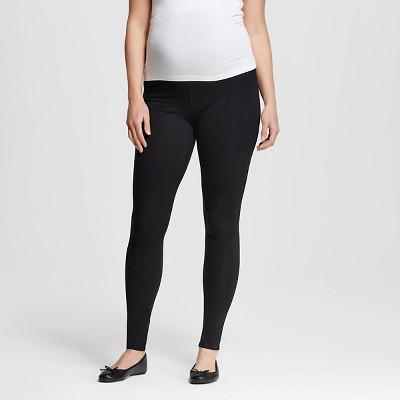 Maternity Legging Over the Belly-Liz Lange® for Target®