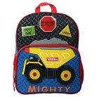"""Tonka Truck Backpack 12"""""""