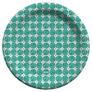 navy blue paper plates target. Black Bedroom Furniture Sets. Home Design Ideas