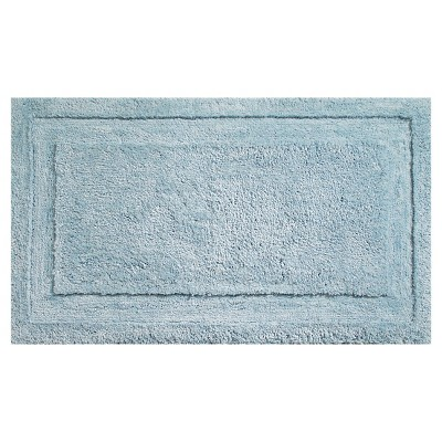 "InterDesign Spa Bath Rug - Water (34x21"")"