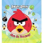 Angry Birds Red al Rescate! / Angry Birds Red to the Rescue! (Translation) (Hardcover)