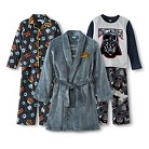 Star Wars Robe/Sleep Collection