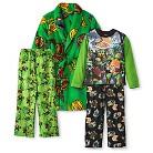 TMNT Robe/Sleep Collection