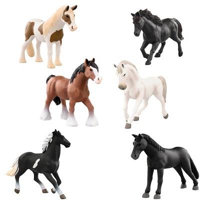 Indoor Toys Terra Animals Horses 2 Faviola Galkin