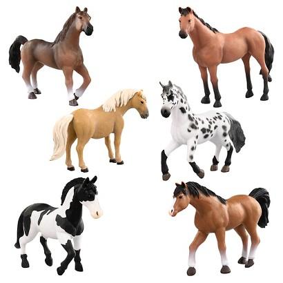 Indoor Toys Terra Animals Horses 1 Faviola Galkin