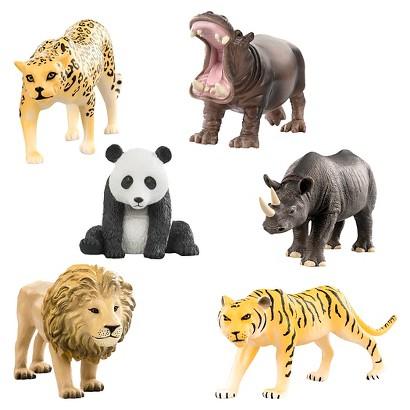 Indoor Toys Terra Animals Wild Life 2 Faviola Galkin