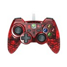 Hori Gaming Controller - Red (Xbox 360)