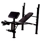 Marcy Standard Weight Bench (MWB-479)