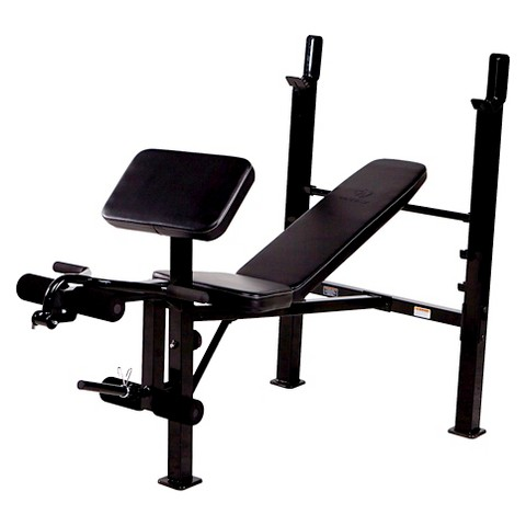 Marcy Standard Weight Bench Mwb 479 Target