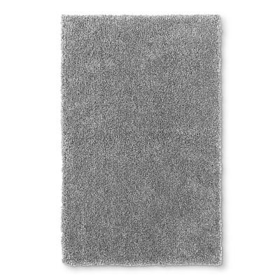 Circo™ Scatter Shag Rug - Gray (3'x4')