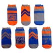 Boys' 7-Pack 'Game Time' Low-Cut Socks