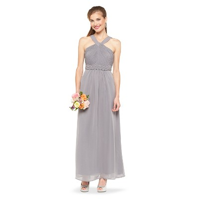 Luxury Wedding Dresses For Young Silver Bridesmaid Dresses Target