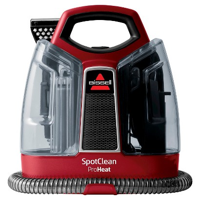 Bissell Spotclean Proheat Carpet Cleaner Target