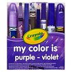 Crayola® My Color Is Drawing Tool Set - Purple