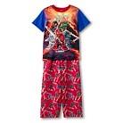 Boys' Lego Ninjago Pajamas