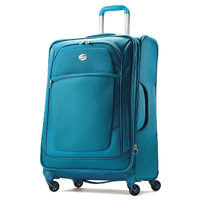 American Tourister iLite Xtreme 25  Spinner Luggage - Capri Breeze