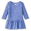 Cr BG Tunics Lprdsp Shimmering Blue