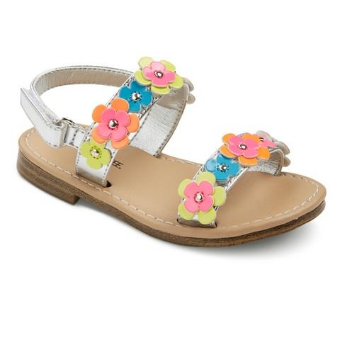 0c9f39f5c3e8 Toddler Girl s Cherokee® Joellen Sandals - S...   Target