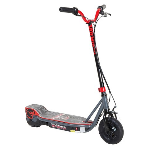 Hot Wheels Electric Hot Wheels Electric Scooter