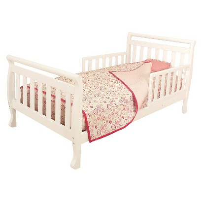 Mikaila Nerida Toddler Bed