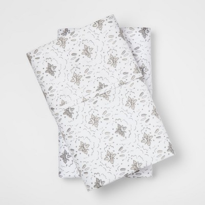 STD PCASE PERFORMANCE FLORAL PRINT NEUTRAL