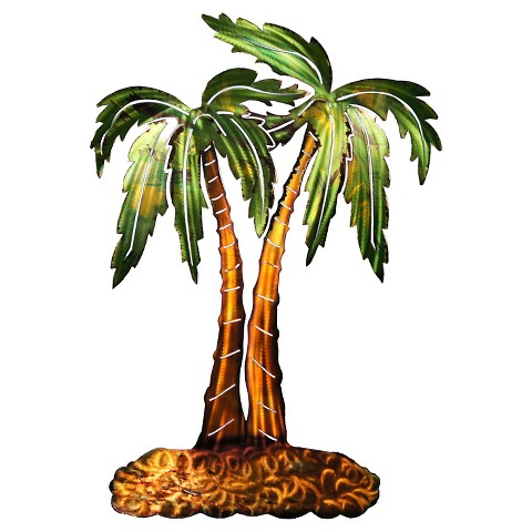 3d wall art palm tree 3 feet product details page