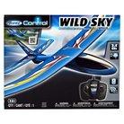Estes 4553 Wild Sky RC Airplane RTF New