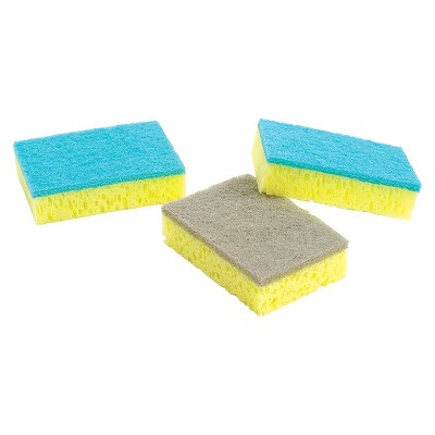 Cleaning Sponges - Teal - Room Essentials™