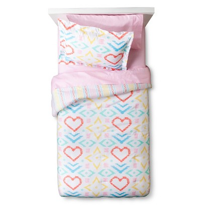 Circo Tribal Comforter Set - Multicolor (Full)