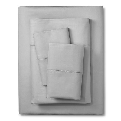 Sheet Set Grey 400 KING