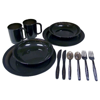 Coleman® 2 Person Dinner Set