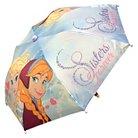 Disney&#174 Frozen Girls' Anna & Else Compact Umbrella
