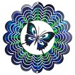 Butterfly - Blue (Medium)