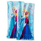 Disney Frozen Wildflowers Beach Towel - 2-pk.