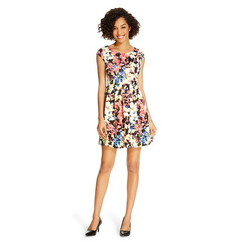s scuba fit flare dress isani for target target