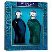 Wings for Men Fragrance Set - 2 pc