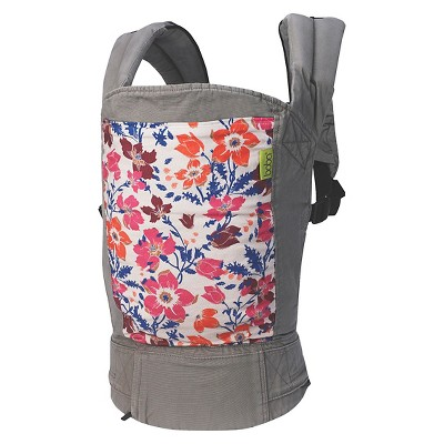 Boba 4G Baby Carrier - Wildflower