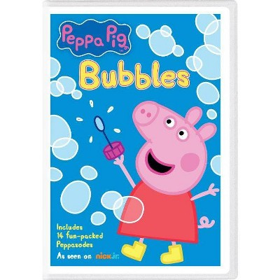 Peppa Pig: Bubbles