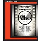 What Is Cinema? (Blu-ray)
