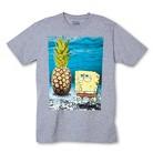 SpongeBob Square Pants Pineapple T-Shirt