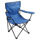 Embark Portable Camping Chair - Blue