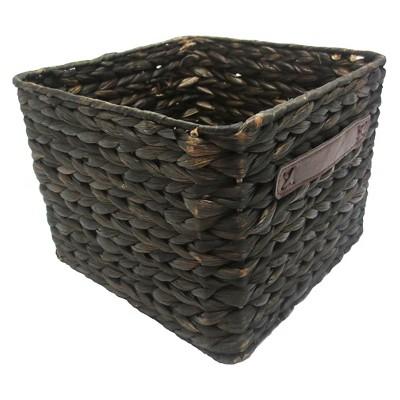 Bath Basket Espresso Medium Threshold™