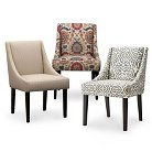Griffin Dining Chair Collection - Dorel Asia