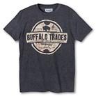 Wrangler Buffalo Trades Men's T- Shirt