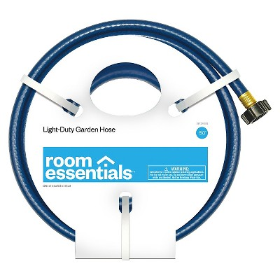50FT Hose - Blue - Room Essentials™